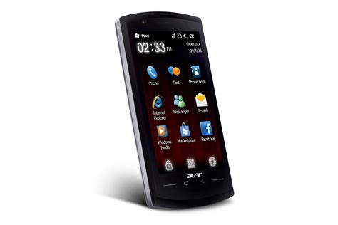 new zealand mobile phone acer neotouch s200 smartphone specifications mobile