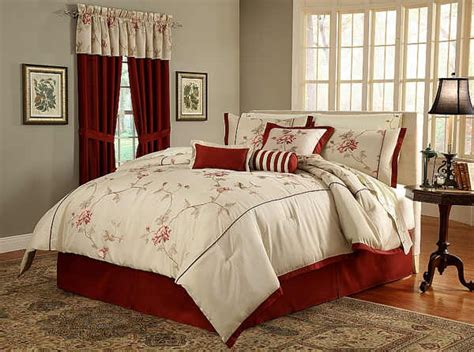 bedroom comforter sets with curtains bedroom curtains and bedding to match home design