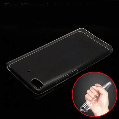 Silicon Softcase Xiaomi Mi3 1 anti tpu silicone softcase for xiaomi mi5s