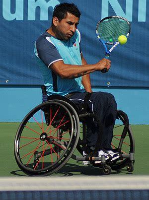tenis en silla de ruedas tenis en silla de ruedas historia de una gran disciplina
