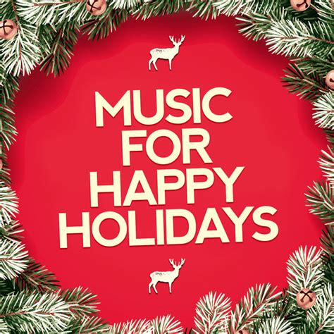 happy holidays   artists  spotify