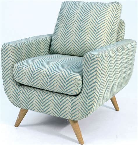 Blue Pattern Accent Chair by Alondra Blue Pattern Accent Chair Cm Ac6821bl Furniture