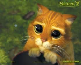 Shrek Intertextualidade O Gato De Botas Pictures Gato