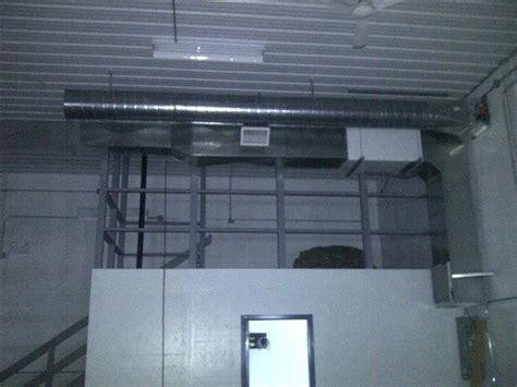 Commercial Kitchen Exhaust Cleaning Winnipeg Nor Tech Mechanical Heating Ventilation Furnace