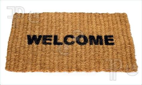 Keset Kaki Doormat Shabby Welcome Home mat clipart clipart suggest