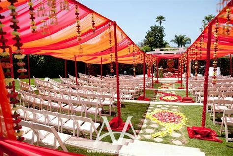 wedding decoration   PINK LOTUS EVENTS