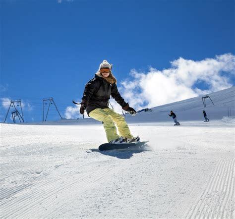 tavola all mountain snowboard allmountain la tavola per ogni tipo di terreno