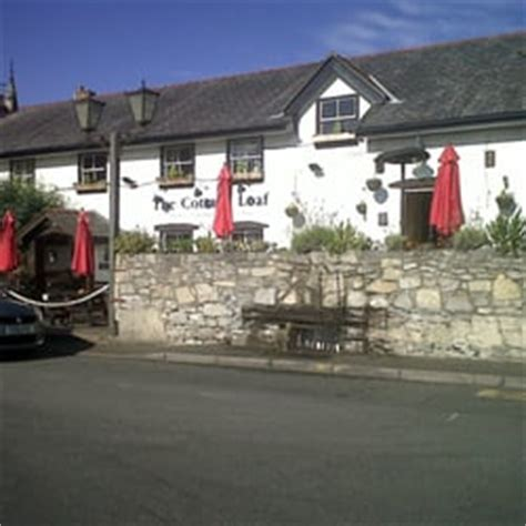 Cottage Loaf Llandudno by Cottage Loaf Llandudno Conwy Uk