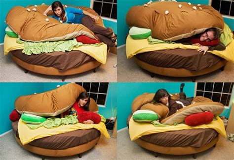 cheeseburger bed 10 cheeseburger inspired ideas to celebrate national