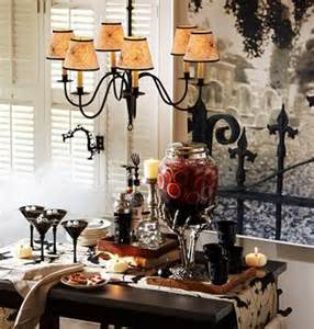 Decoration For Halloween Ideas The Best 10 Halloween Table Decorations Ideas My Easy
