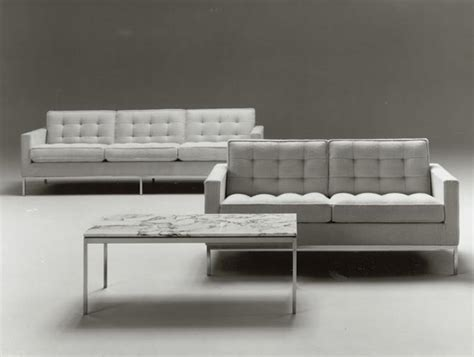 florence knoll sofa relax florence knoll relax 2 seat sofa potato company