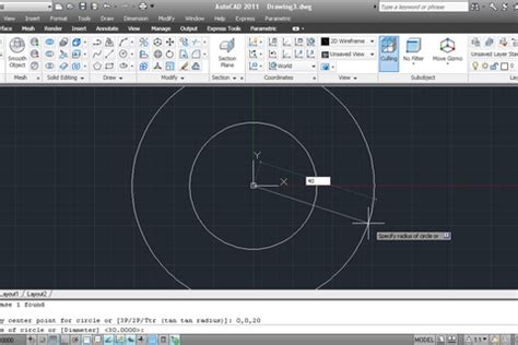 autocad tutorial questions and answers tutorial lofted surface in autocad grabcad
