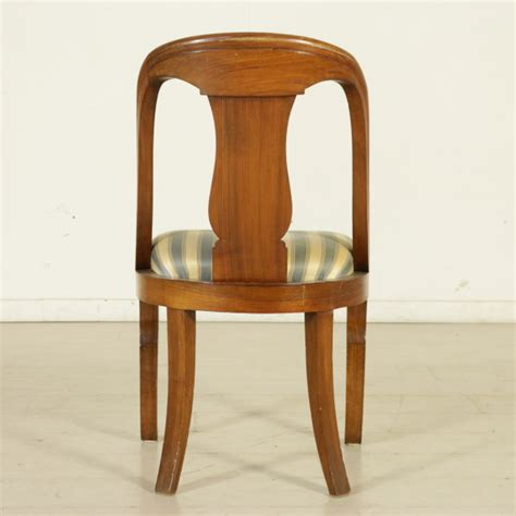 sedie antiquariato sedie a gondola sedie poltrone divani antiquariato