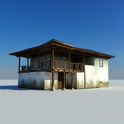 poor house house poor bulgarian obj