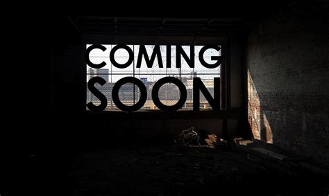 coming soon mobile coming soon to a social media platform near you