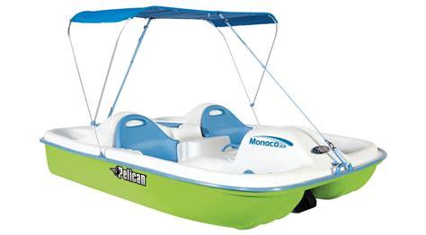pelican monaco boat pelican monaco dlx pedal boat