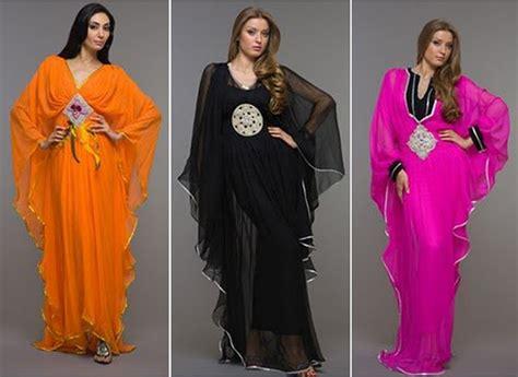 Gamis Busana Muslim Abaya Jubah Dubai 056 baju kaftan jubah newhairstylesformen2014