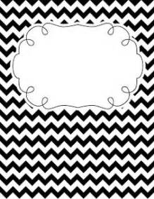 1000 ideas about chevron binder on pinterest chevron