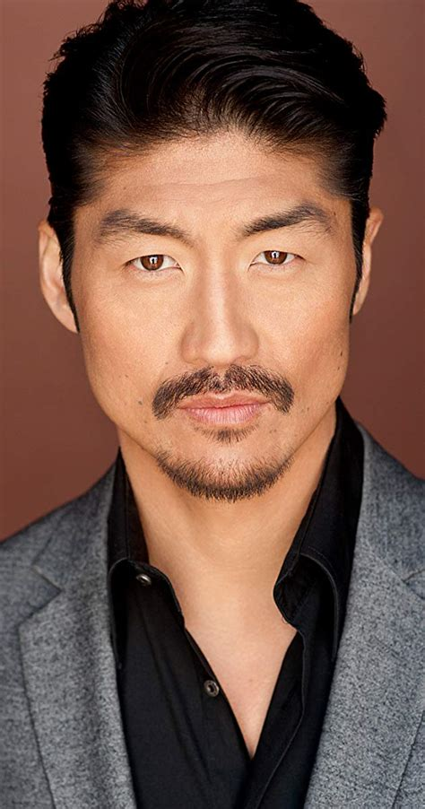 american actors in japanese movies brian tee imdb