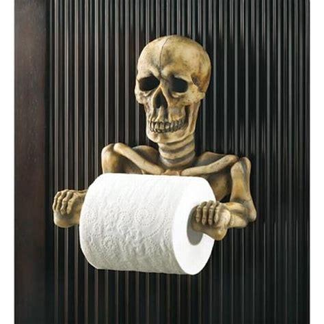 skeleton bathroom accessories halloween bathroom accessories decor and ideas