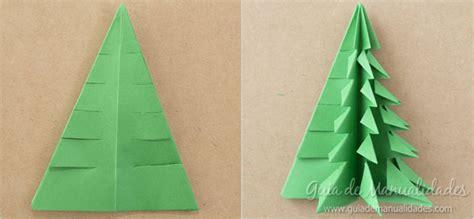 cmo hacer un soldado navideo arbol navidad papel tutorial para hacer adornos de papel