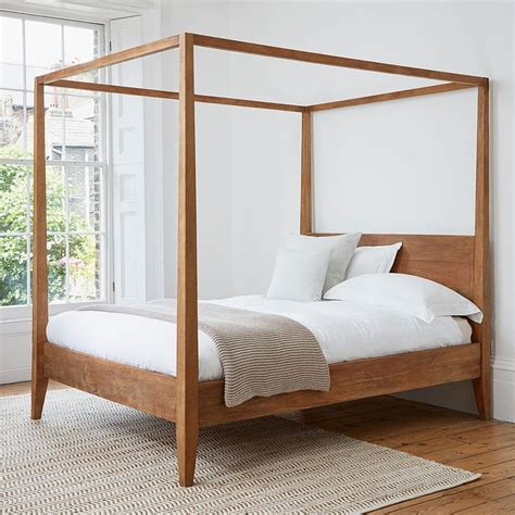 4 post bed 25 best ideas about 4 poster beds on pinterest poster
