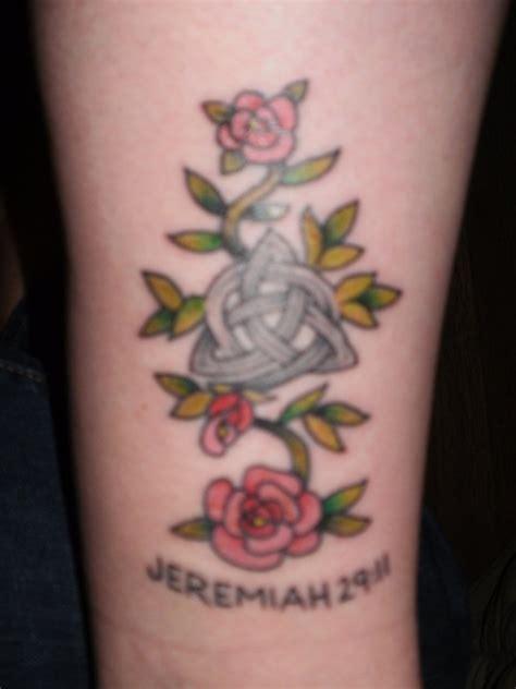 irish rose tattoo meaning tatoo meaning