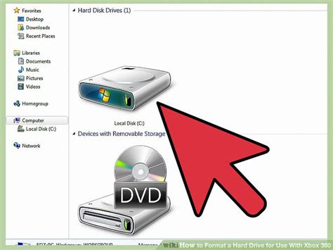 format video xbox 360 can play how to format a hard drive for use with xbox 360 12 steps