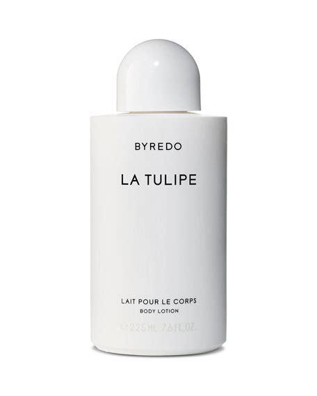 Collagen Lotion La Tulipe byredo la tulipe lait pour le corps lotion 225 ml