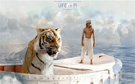 themes in the film life of pi life of pi wallpapers hd movies hd wallpapers