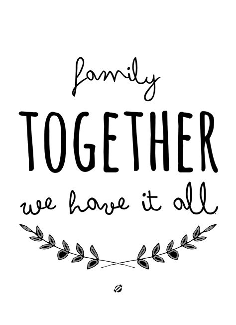 printable quotes about family 5x7 printable quotes about family quotesgram