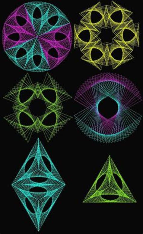 design pattern tap advanced embroidery designs geometric design set ii