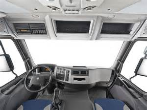 Volvo Semi Truck Interior 2015 Volvo Vnl 780 Book Covers