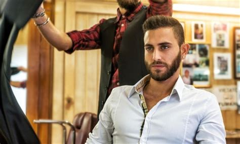 barber glasgow beard ashi turkish barber glasgow deal of the day groupon glasgow