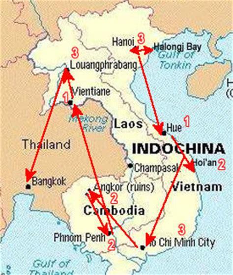 indochina grand