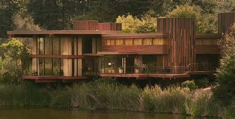 call house дом из фильма блог quot частная архитектура quot