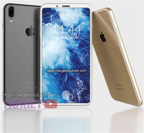 apple iphone 9 look concept trailer photos specs review
