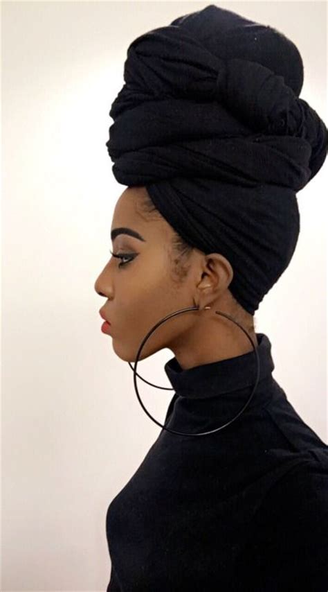 wrap hairstyles for black women haircuts image haircuts image the ways to do head wraps
