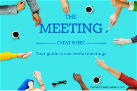 set up for success a veteran s guide to re acclimation books the how to guide to setting up a meeting for success