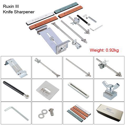 Kitchen Knife Sharpening Kit Professional Kitchen Sharpening Knife Sharpener System Fix