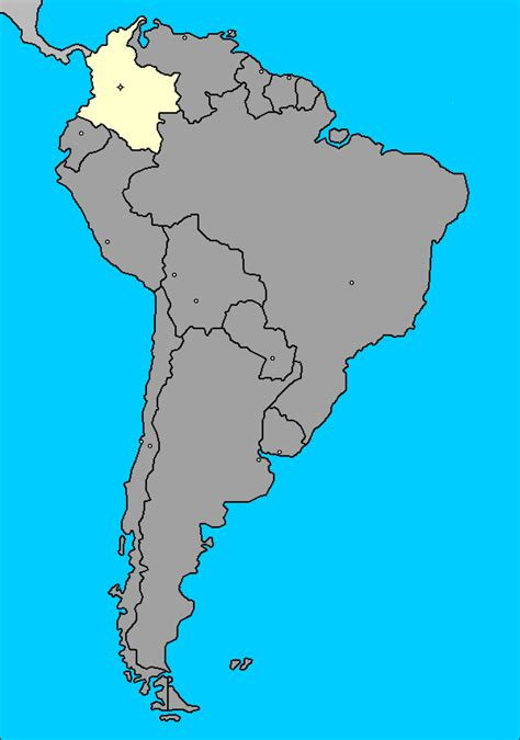 mapa de colombia bogot amrica del sur motorcycle review and cultura miscelaneas imagenes dibujos dibujos del mapa de