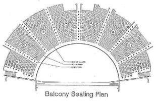 grand ole opry floor plan ryman seating map my blog