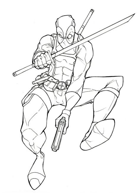 deadpool coloring pages for adults dead pool coloring pages sheets lego marvel deadpool