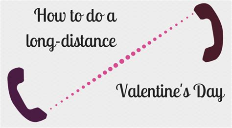 valentines day ideas for distance couples valentines day ideas for distance couples
