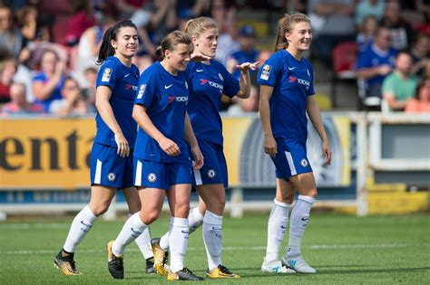 chelsea ladies fc official home page thefa wsl chelsea ladies fc v bristol city women fa wsl 1