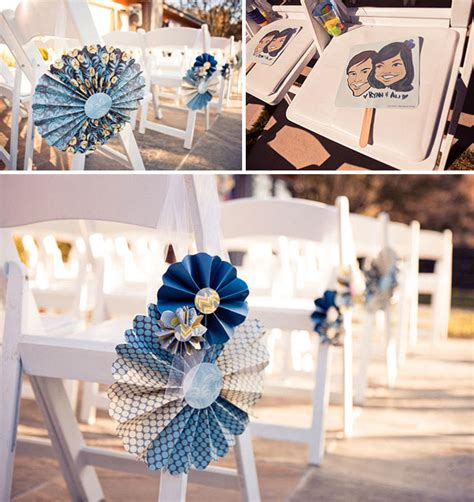 Chair Decorations by Wedding Chair Decorations Decoration
