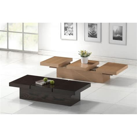 dark wood modern desk cambridge brown wood modern coffee with hidden