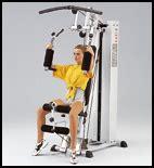 Banc De Musculation Fitness Attitude by Mat 233 Riel Et Appareil De Musculation Station De