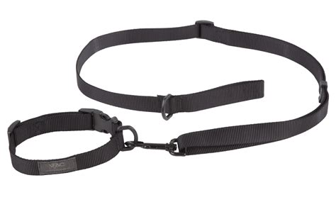 leash puppies vtac ranger buddy leash and collar combo