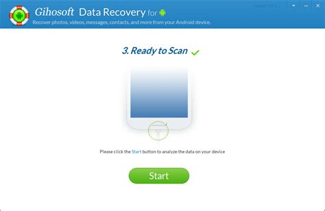 android data recovery software gihosoft android data recovery pro backup and restore software